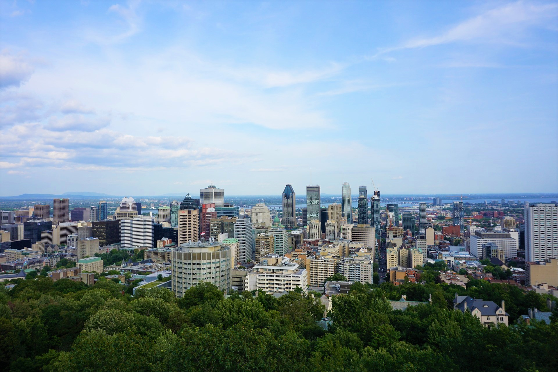 Buying a property in Montreal: 5 reasons to live in Côte-des-Neiges-NDG