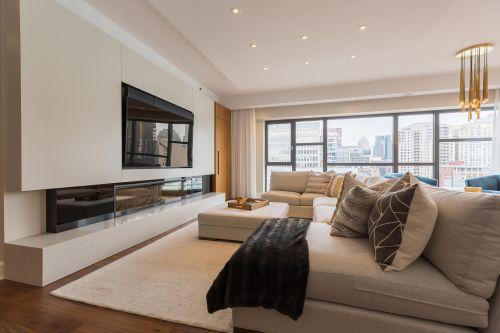 Condominium Oro Ghoche architecture 01