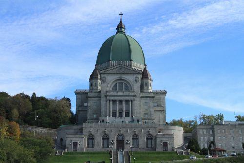 St-Joseph Oratory
