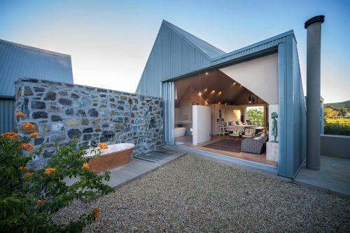 Maison en Afrique du Sud house
