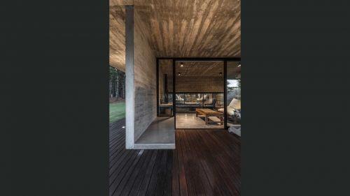 Maison en Argentine House