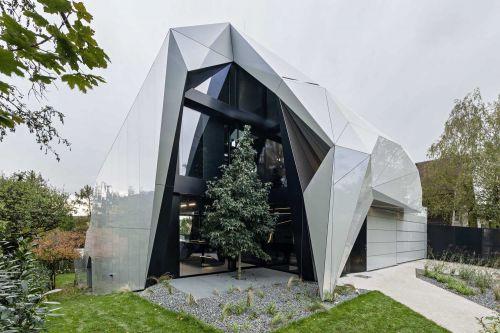 Maison en Autriche_House in Austria