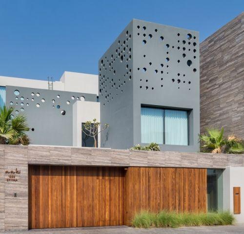 Maison au Bahrein house