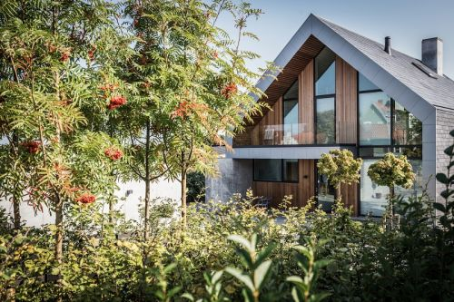 Maison au Danemark_House in Denmark