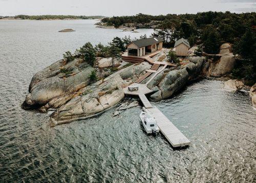 Maison en Finlande_House in Finland