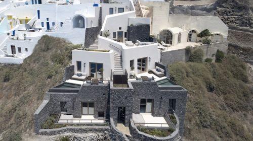 Maison en Grèce_House in Greece