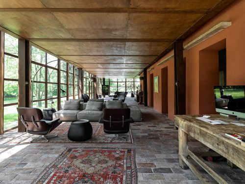 Maison en Italie- House in Italy