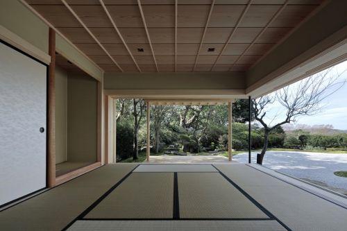 Maison au Japon_House in Japan