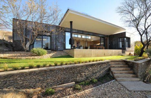 Maison en Namibie house