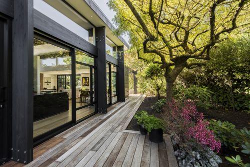 Maison Nouvelle-Zélande house new zealand