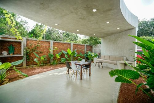 Maison au Sri Lanka_House in Sri Lanka