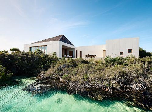 Maison à Turks et Caicos house