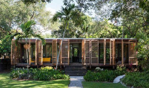 Maison à Miami_House in Miami