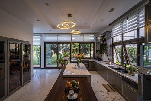 Maison au Vietnam_House in Vietnam