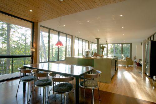 Chalet NDA architecture 01