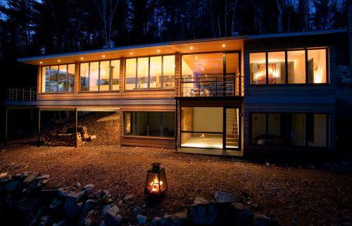 Chalet NDA architecture 03